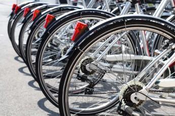 Szczawnica Atrakcja Wypożyczalnia rowerów Pod Kolejką