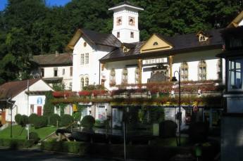 Szczawnica Atrakcja Muzeum Uzdrowiska