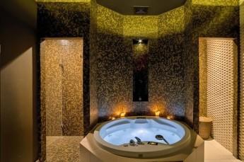 Szczawnica Atrakcja Basen Modrzewie Park Hotel