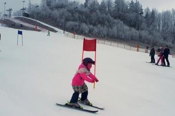Szczawnica Atrakcja Szkoła narciarska Szczawnica