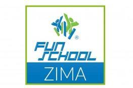 Niedzica Atrakcja Wypożyczalnia narciarska Fun School