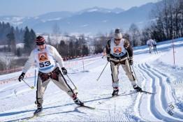 Kluszkowce Atrakcja Narciarstwo biegowe Czorsztyn-Ski