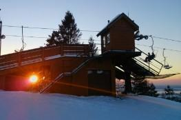 Kluszkowce Atrakcja Serwis narciarski Czorsztyn-Ski
