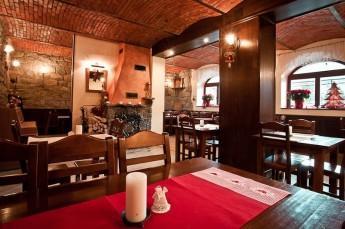 Szczawnica Restauracja Restauracja polska włoska U Zosi