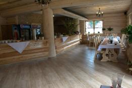 Krościenko nad Dunajcem Restauracja Karczma Dunajec