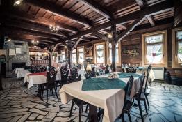 Krościenko nad Dunajcem Restauracja Karczma U Walusia