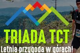 Krościenko nad Dunajcem Wydarzenie Bieg Etapowa Triada - edycja TCT